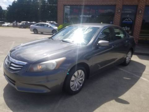 2011 Honda Accord for sale in Franklinton, NC