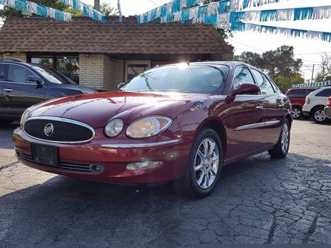 2005 Buick LaCrosse for sale in Kankakee, IL