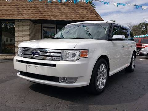 2009 Ford Flex for sale in Kankakee, IL