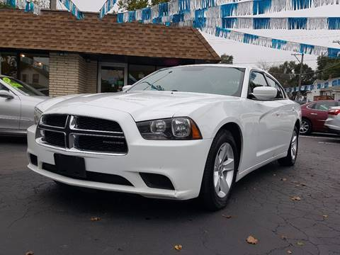 2012 Dodge Charger for sale in Kankakee, IL
