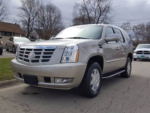 2007 Cadillac Escalade for sale in Kankakee, IL