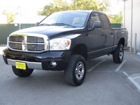 2008 Dodge Ram Pickup 1500 for sale in Manteca, CA
