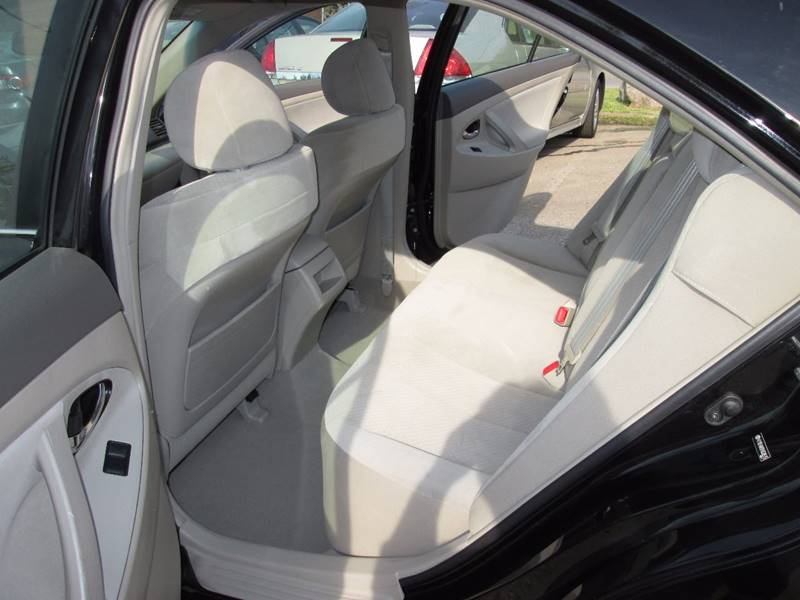 2007 Toyota Camry CE 4dr Sedan (2.4L I4 5A) - Penn Hills PA