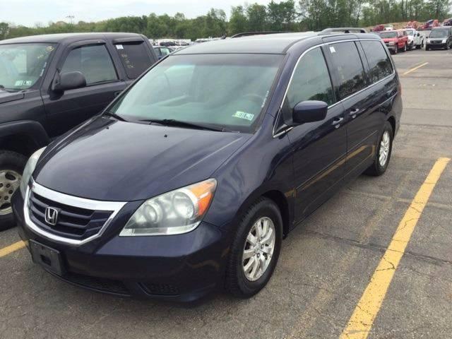 2008 Honda Odyssey EX 4dr Mini-Van - Penn Hills PA