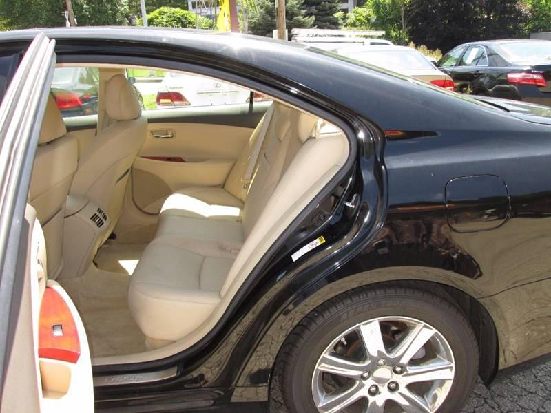 2008 Lexus ES 350 4dr Sedan - Penn Hills PA