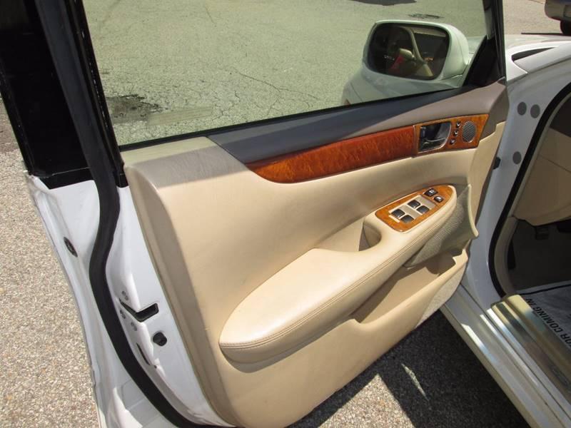 2005 Lexus ES 330 4dr Sedan - Penn Hills PA