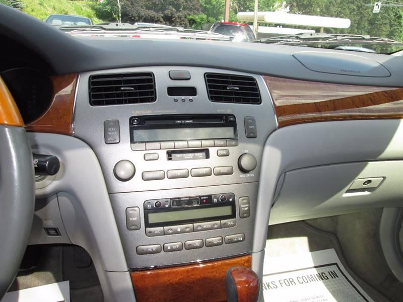 2006 Lexus ES 330 4dr Sedan - Penn Hills PA