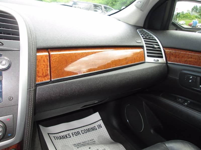 2008 Cadillac SRX AWD V6 4dr SUV - Penn Hills PA