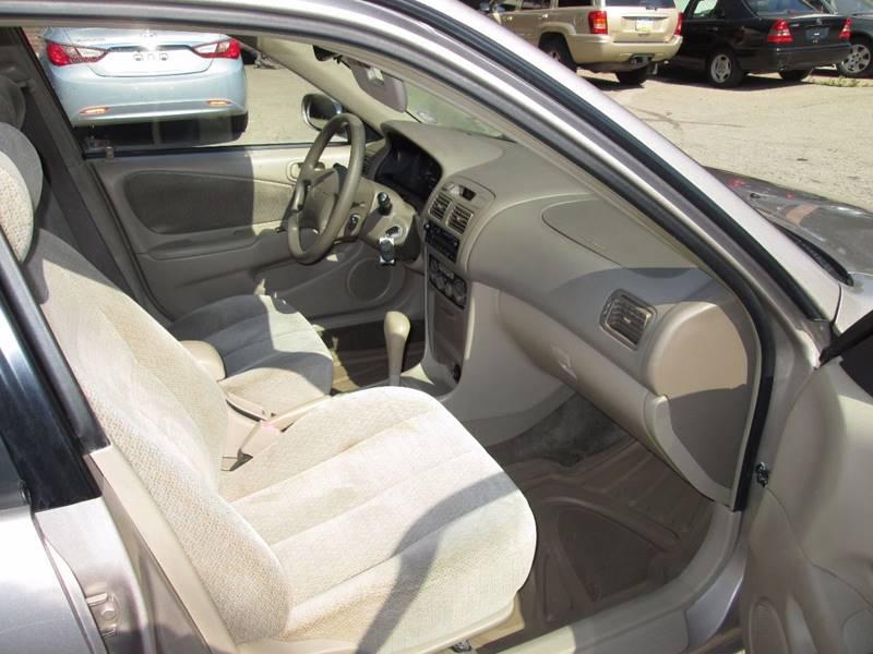 2002 Toyota Corolla CE 4dr Sedan - Penn Hills PA