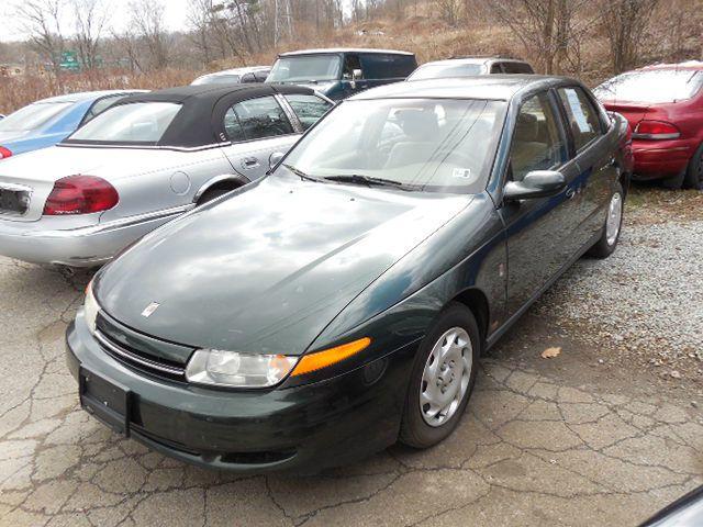 2000 Saturn L Series Ls1 4dr Sedan In Penn Hills Pa Pgh Credit Cars