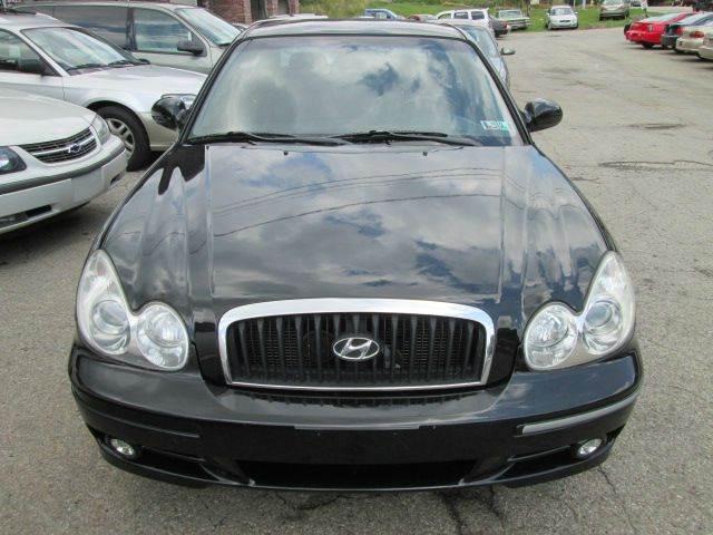 2003 Hyundai Sonata GLS 4dr Sedan   Penn Hills PA