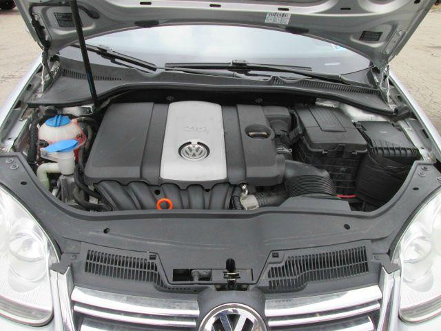 2008 Volkswagen Jetta SEL PZEV 4dr Sedan In Penn Hills PA - PGH Credit Cars