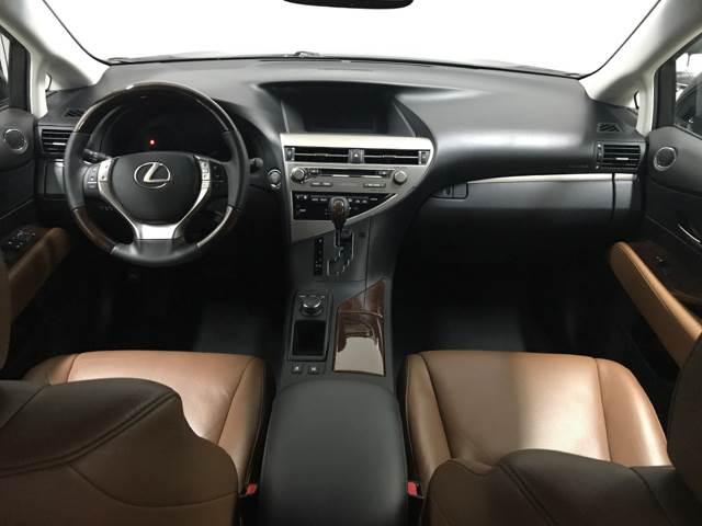 2015 Lexus RX 350 for sale at Mulder Auto Sales in Portage MI