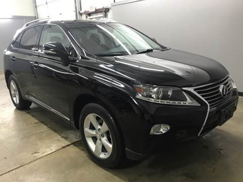 2015 Lexus RX 350 for sale at Mulder Auto Sales in Portage MI