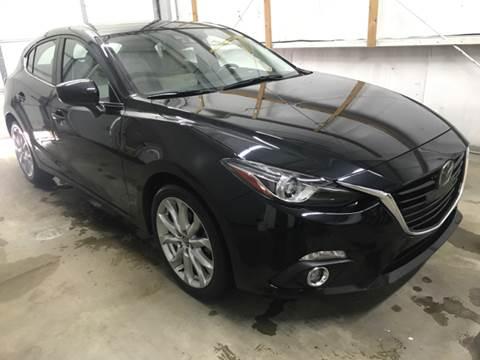 2014 Mazda MAZDA3 for sale at Mulder Auto Sales in Portage MI