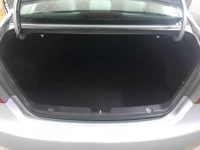 2014 Hyundai Sonata for sale at Mulder Auto Sales in Portage MI