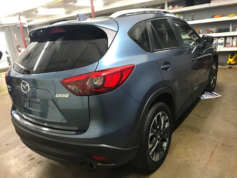 2016 Mazda CX-5 for sale at Mulder Auto Sales in Portage MI