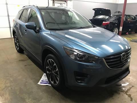 2016 Mazda CX-5 for sale at Mulder Auto Sales in Portage MI