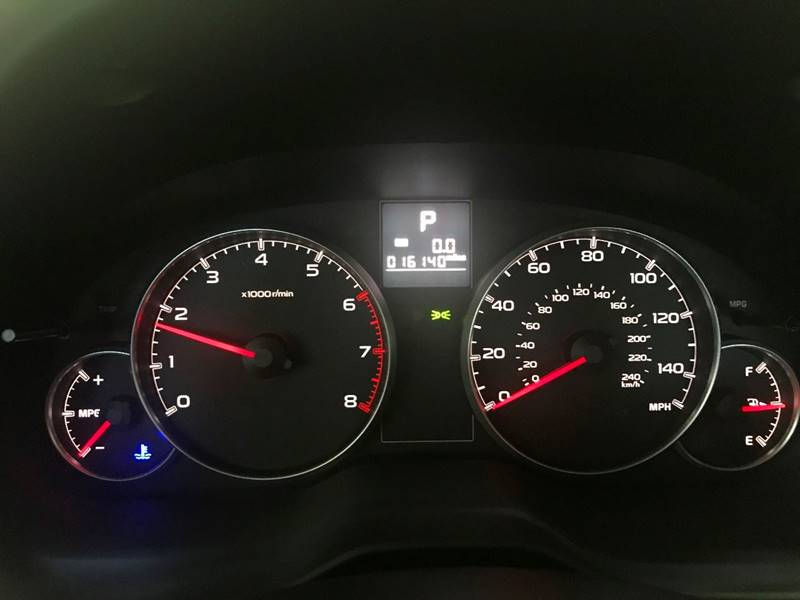 2014 Subaru Legacy for sale at Mulder Auto Sales in Portage MI