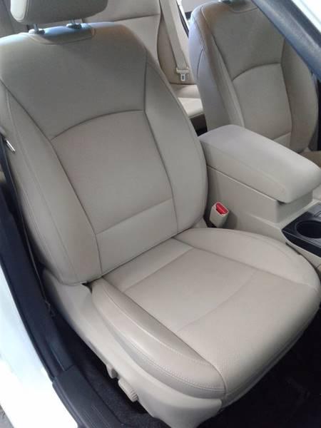 2015 Subaru Legacy for sale at Mulder Auto Sales in Portage MI