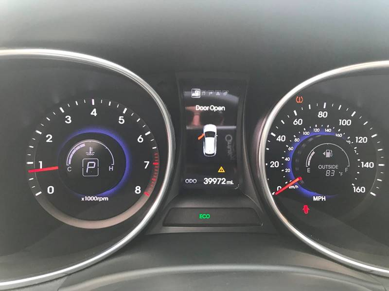 2014 Hyundai Santa Fe Sport for sale at Mulder Auto Sales in Portage MI