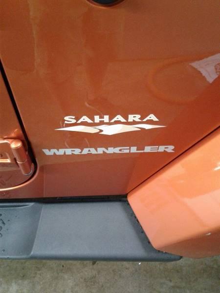 2011 Jeep Wrangler for sale at Mulder Auto Sales in Portage MI