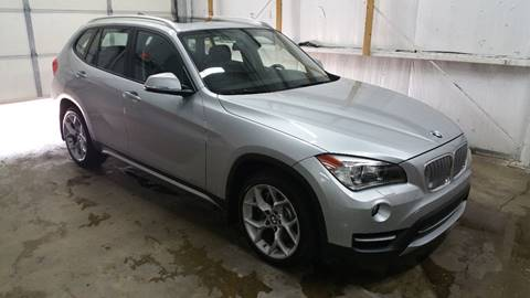 2013 BMW X1 for sale at Mulder Auto Sales in Portage MI