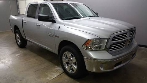 2014 RAM Ram Pickup 1500 for sale at Mulder Auto Sales in Portage MI
