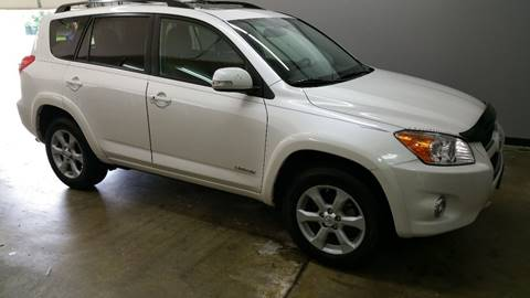 2012 Toyota RAV4 for sale at Mulder Auto Sales in Portage MI