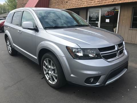 2015 Dodge Journey for sale at Mulder Auto Sales in Portage MI