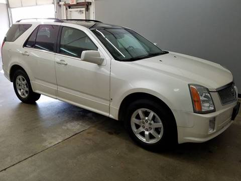2006 Cadillac SRX for sale in Portage, MI