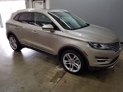 2015 Lincoln MKC for sale at Mulder Auto Sales in Portage MI