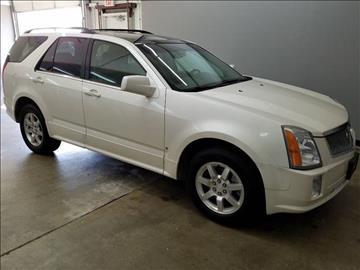 2006 Cadillac SRX for sale at Mulder Auto Sales in Portage MI