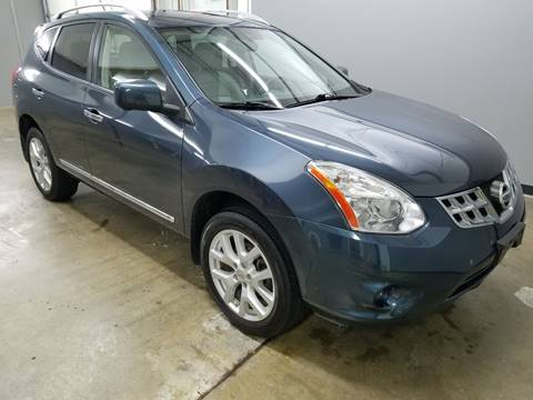 2013 Nissan Rogue for sale at Mulder Auto Sales in Portage MI