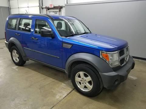 2008 Dodge Nitro for sale at Mulder Auto Sales in Portage MI