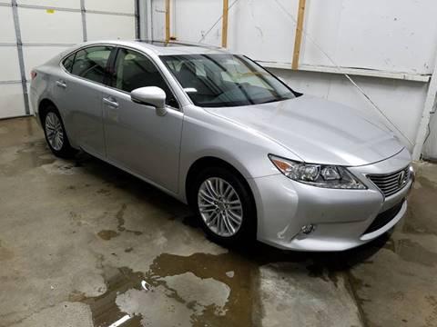 2014 Lexus ES 350 for sale at Mulder Auto Sales in Portage MI