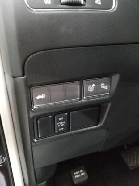 2014 Infiniti QX80 for sale at Mulder Auto Sales in Portage MI