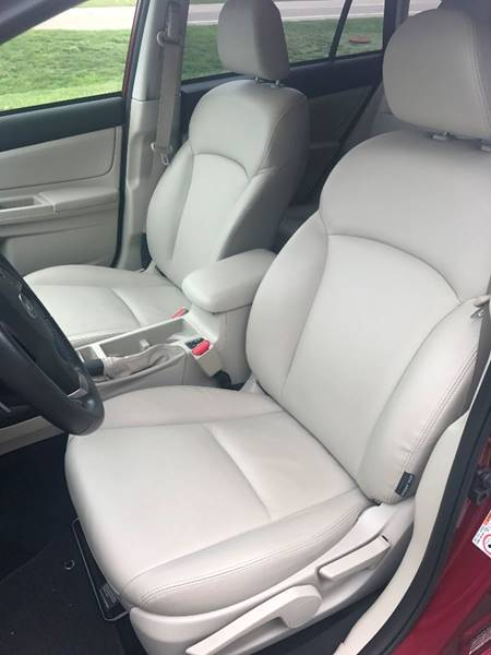 2014 Subaru XV Crosstrek for sale at Mulder Auto Sales in Portage MI