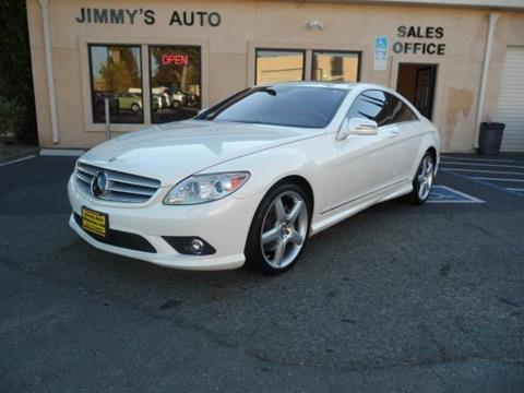 2010 Mercedes-Benz CL-Class for sale in Brentwood, CA