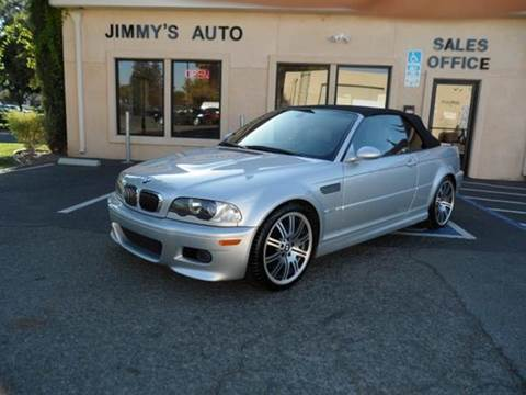 2004 BMW M3 for sale in Brentwood, CA