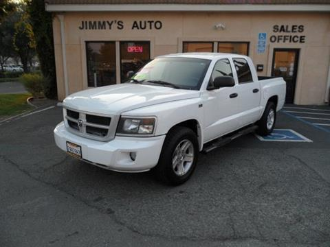 2011 RAM Dakota for sale in Brentwood, CA