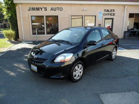 2007 Toyota Yaris for sale in Brentwood, CA