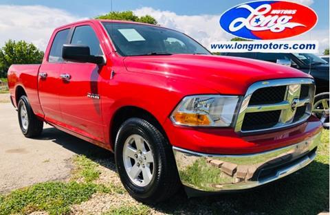 Dodge Ram Pickup 1500 For Sale in Austin, TX - LONG MOTORS