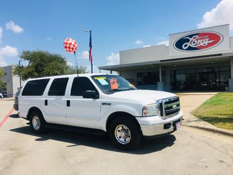 2005 Ford Excursion for sale in Austin, TX