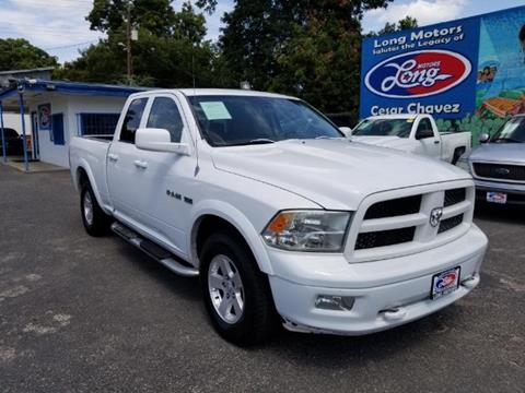 Dodge Ram Pickup 1500 For Sale in Austin, TX - LONG MOTORS