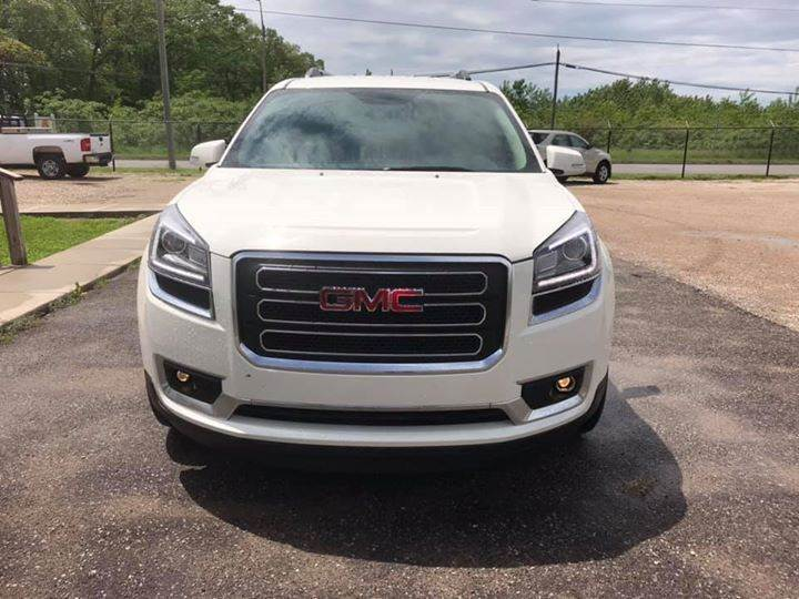 2013 Gmc Acadia SLT-1 4dr SUV In Elkhart IN - ESM Auto Sales