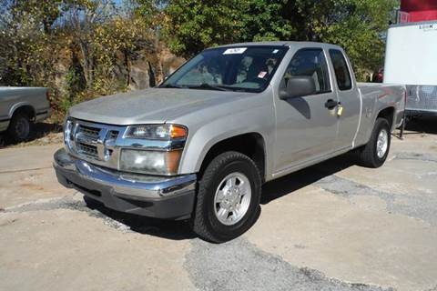 2007 Isuzu i-Series for sale in Mannford, OK