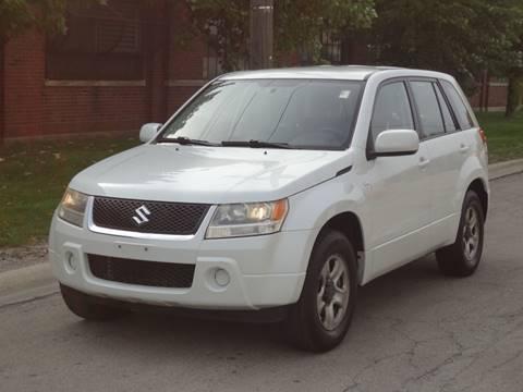 2007 Suzuki Grand Vitara for sale in Bedford Park, IL
