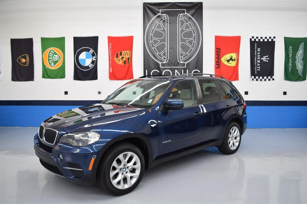 2011 BMW X5 for sale at Iconic Auto Exchange in Concord NC