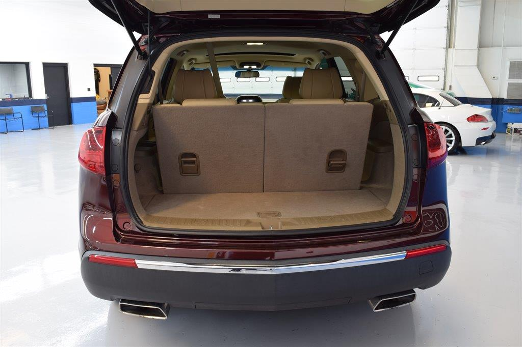 2012 acura mdx in concord nc iconic auto exchange. Black Bedroom Furniture Sets. Home Design Ideas